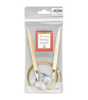 Tulip Needle Company Knina Knitting Needles 40'' Size 13, , hi-res