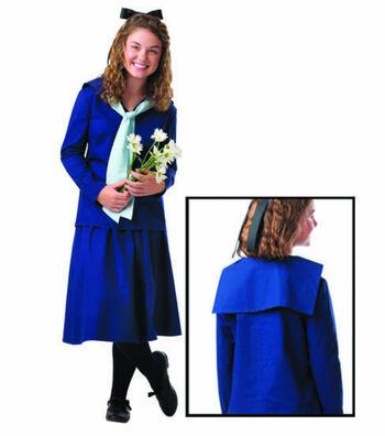 Girl Scout Uniform