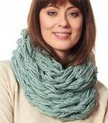 Pastel Arm Knit Cowl