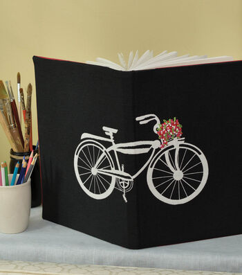 Square By Design® Sketch Book Cover