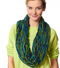 Green Arm Knit Cowl