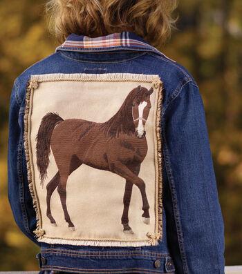 How To Make A Wearable Art Jacket