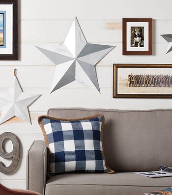 How To Make A Chalk Paint Star