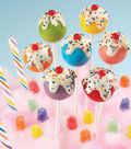 Sundae Cake Pops