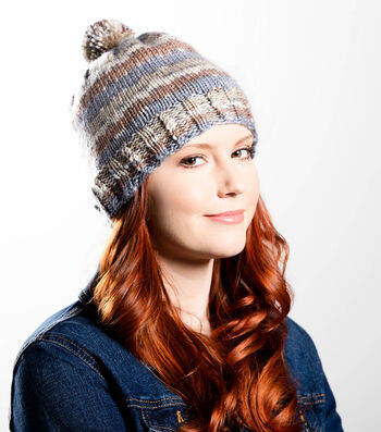 How To  Knit a Classic Beanie