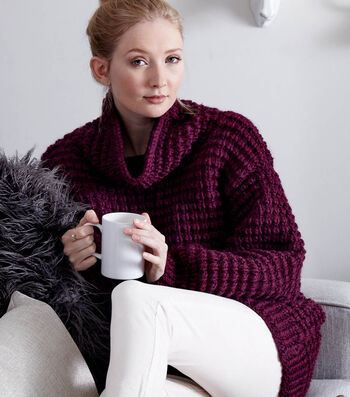 How To Make A Easy Going Knit Pullover