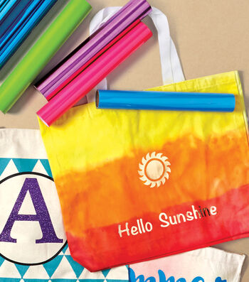 How To A Sunshine Tote Bag