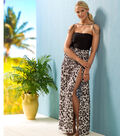 Style In An Instant Beach Skirt