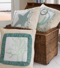 Seascape Pillows