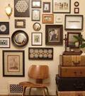 Family History Family Wall