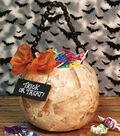 Decoupage Pumpkin