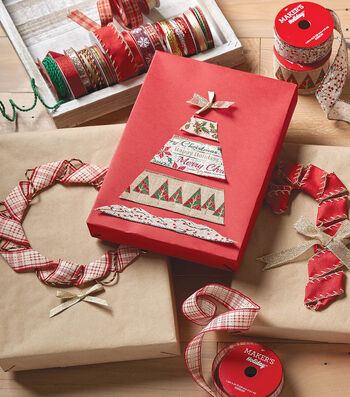 How To Make Holiday Packages