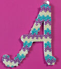 Personalized Letter A