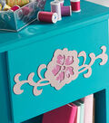 Buttercream™ Olivia Collection Fabric Embellishment