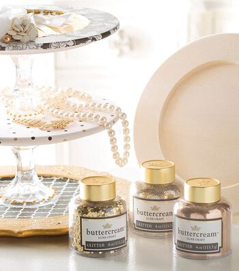 Buttercream™ Audrey Wooden Trivet Tray