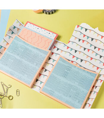 How To Make Stationary Box and Cards Project