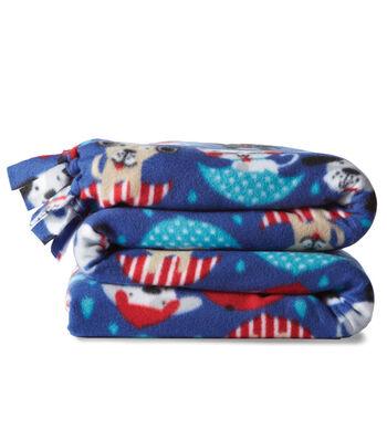 Fleece Blanket Tassel Techniques