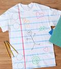 Classroom Doodles T-Shirt