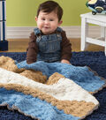 Snuggly Baby Blanket