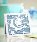 Cricut Mini - Baby Card and Envelope