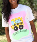 Wheels on the Bus T-Shirt