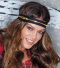Zipper Headband