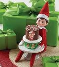 The Elf on the Shelf Cupcakes