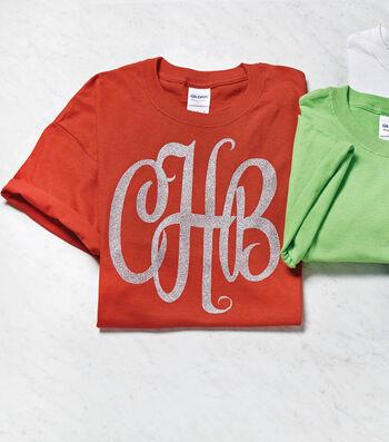 Monogrammed Shirt