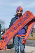 Go Team Crochet Set