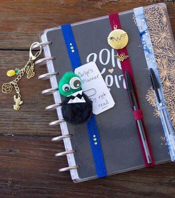 Make Planner Place Finders