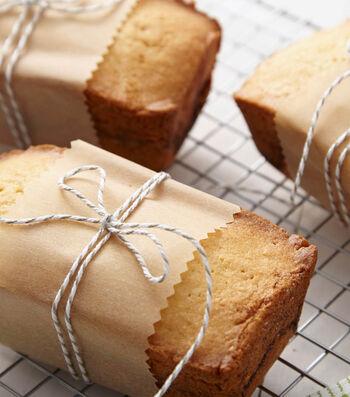 How to Bake Banana Walnut Mega Mini Loaves