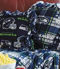 Couch Potato Fleece Pillows