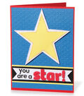 You are a Star! Card