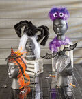 Halloween Headbands