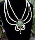 Royal Butterfly Necklace