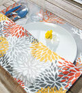 How To Make A Patio Pocket Placemats