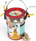 Pluto Dog Treat Container