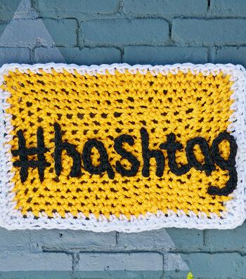 How To Make A London Kaye Hashtag