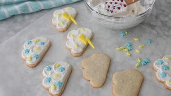 Rosanna Pansino Wilton Cookies