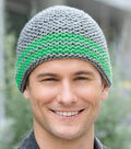 heads up - comfy cozy hat