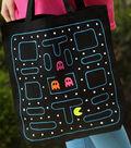 A-Maze-ing Pac-Man Tote