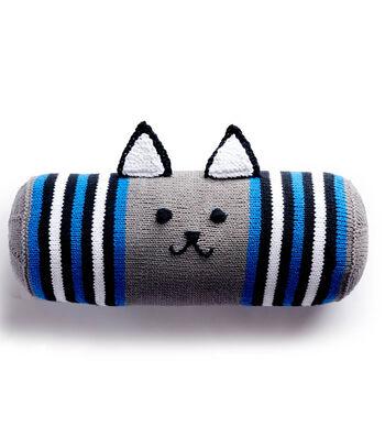 Make A Kitty Bolster