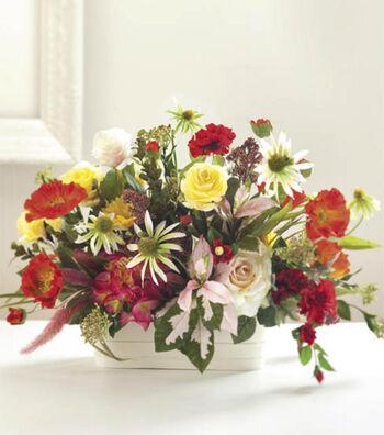 Garden Delights Floral