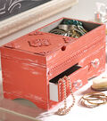 Buttercream™ Jewelry Box