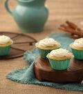 Horchata Cupcake