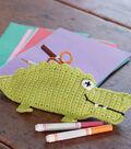 Alligator Pencil Case