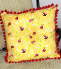 Lady Bug Pillow