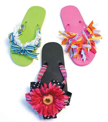 Fun with Flip-Flops