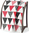 Triangle Quilt