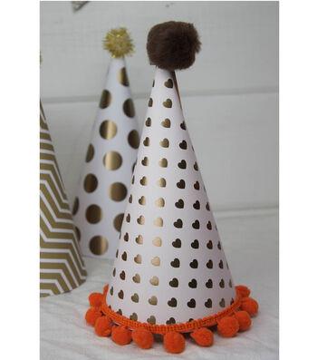 Child's Birthday Party Hats